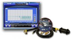 is this as good or better than using a pressure transducer with a scope