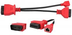 I have an autel maxisys 908.  can I use this cable for coding on f series cars? I do not have a j2534 box