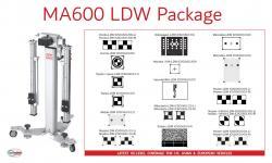 ADAS MA600 Package (LDW)