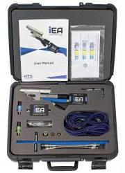 Am I able to use the ATS IEA with the Picoscope I already own.  If so, what's required to connect?