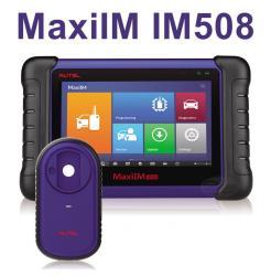 im508 Autel MaxiIM Questions & Answers