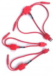 """Buying """"u test lead kit"""" . Also  I need only low profile fuse lead ,anyway i can only order that??instead kit 16-20"""