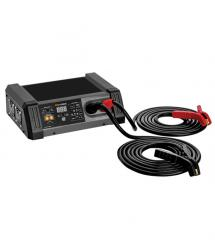 PL6800 12 Volt 100A Flashing Power Supply and 100/40/10A Battery Charger Questions & Answers