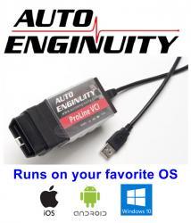 AutoEnginuity ProLine and Euro Bundle