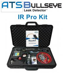 BULLSEYE Leak Detector with IR Pro Kit Questions & Answers