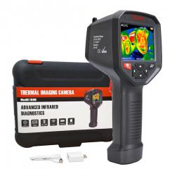 MaxiIRT IR100 Thermal Imaging Camera Questions & Answers