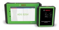 Bosch ADS 525X Diagnostic Scan Tool
