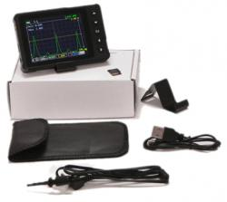 how well would the uscope display low voltage signals such as can or sensors