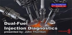 Dual-Fuel Injection Diagnostics by John Thornton Questions & Answers