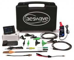 Is everything that's needed to test fuel inj. signals included in the u-scope master kit?
