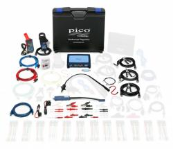 Pico's site shows this kit coming with two secondary ignition pickups. Are they included?