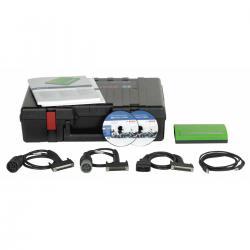 ESI[truck] HD Diagnostics for PC