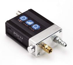 i have a fluke pv350 pressure/vacumn module,will this work with picoscope,what settings would i use,thanks.