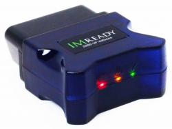 IMready Emissions Pre-Tester - Programmable for Gas and Diesel Questions & Answers
