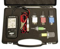 Is there a kit available that has ALL  the relay adapters?