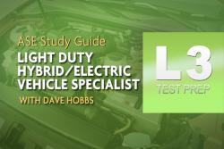 ASE L3 Complete Test Prep Program