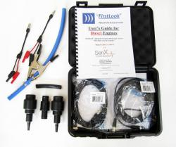 FirstLook ADS ES 100-D Diesel Engine Kit