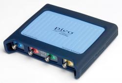 PicoScope 4425 4 Channel Automotive Oscilloscope