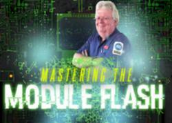 Mastering the Module Flash