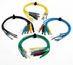 will these test leads work for snap on verus?