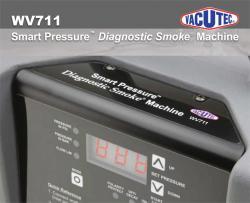 Smart Pressure Diagnostic Smoke Machine