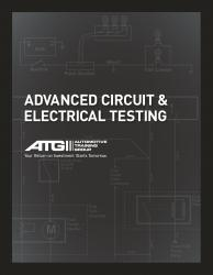 Advanced Circuit and Electrical Testing