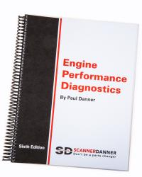 Engine Performance Diagnostics by ScannerDanner