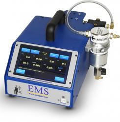 EMS 5003 5-Gas Analyzer