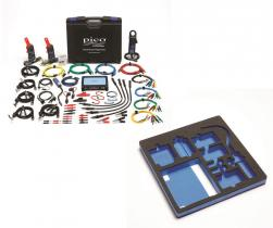 4-Channel 4425 Advanced Kit in case and foam