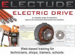 Electude Electric Drive