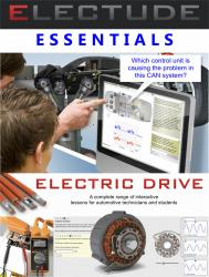 Electude Combo Package (Essentials and Electric Drive)