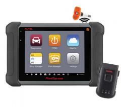 Can the Autel 906TS program other tpms sensors?  Dorman or NAPA programmable sensors .