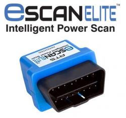 What's the differences between Escan pro and Escan elite?