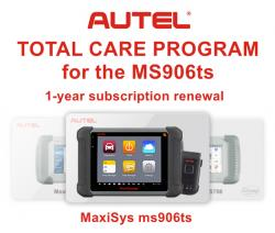 I want to update my Autel ms906ts what can I do?