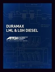 Duramax Duramax LML & LGH Diesel