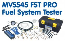 MV5545 Fuel System Test Kit Questions & Answers