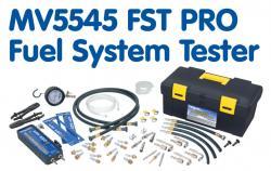 MV5545 Fuel System Test Kit