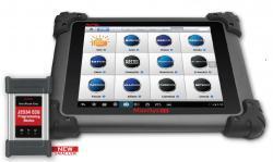 Autel MaxiSYS MS908cv Commercial Vehicle Diagnostics Tool