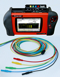 will the snapon modus test leads work with the vantage pro and solus ultra