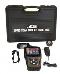 Are you able to ship to Guam Subaru dealership a ATEQ VT56-1002 unit and subscription for software updates license