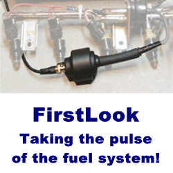 FirstLook Engine Diagnostic Pulse Sensor