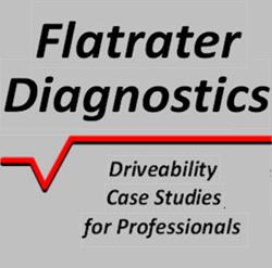 Flatrater Diagnostics