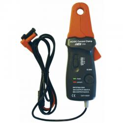 can i use this amp probe with a vantage pro lab scope and to set it up