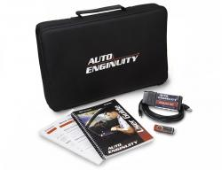 Does AutoEnginuity support  Mazda eg:03 Tribute, PATS key erase and relearn?