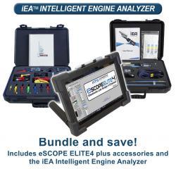 iEA Intelligent Engine Analyzer ELITE4 Kit