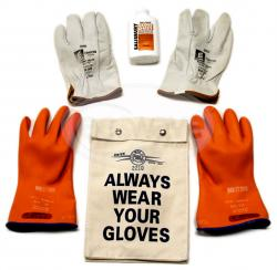 I use medium size when using latex gloves. What would be the recommended size for me ?