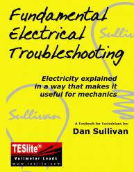 How do I get E book on FET on how to troubleshooting on all electrical component in diesel engine generator