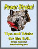 6.4 PowerStroke Tips and Tricks by Bruce Amacker
