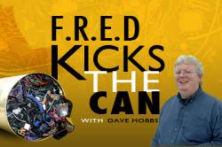 FRED Kicks the CAN with Dave Hobbs