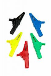 are these gator clips good for use whit picoscope